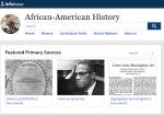African-American History screenshot