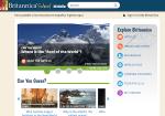 Image link to Britannica School