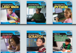 Image link to Spotlight on Kids Can Code