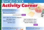 Image link to World Book Activity Corner