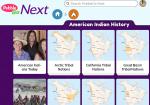 PebbleGo Next American Indians screenshot