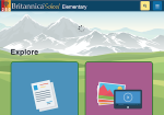 Image link to Britannica Elementary