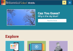 Image link to Britannica Middle