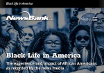 Image link to Black Life In America