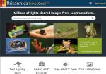 Image link to Britannica Image Quest