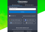 Image link to Discovery DEX