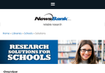 Image link to Newsbank