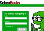Image link to Sebco Ebooks