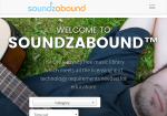 Image link to Soundzabound