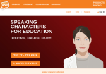 Image link to Voki Classroom – Level 2