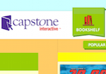 Capstone Interactive Library screenshot
