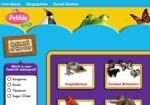 Image link to PebbleGo Animales