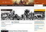 Image link to American History