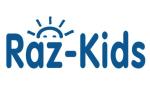 Image link to RAZ Kids