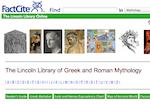 Image link to FactCite Mythology