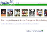 Image link to Sports Champions