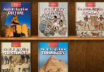 Image link to Ancient Civs Egypt
