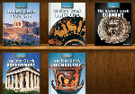 Image link to Ancient Civs Greece