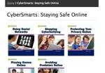CyberSmarts screenshot
