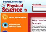 PK Physical Science screenshot