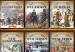 Image link to Spotlight on American Colonies