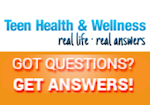 Image link to Teen Health and Wellness