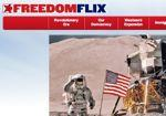 FreedomFlix screenshot