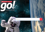 Image link to Scholastic Go