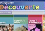 Image link to World Book Découverte